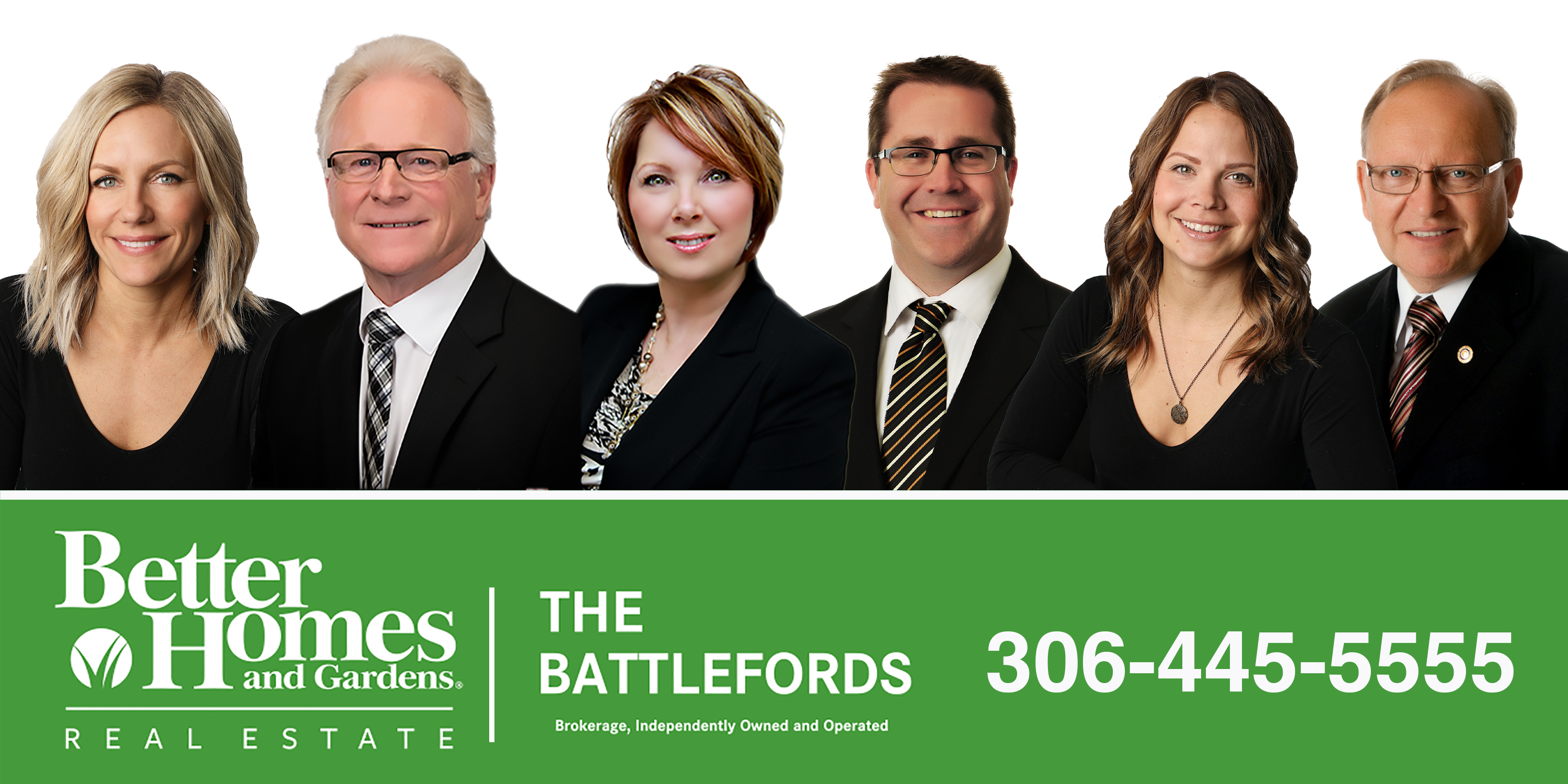 Better Homes and Gardens Real Estate the Battlefords